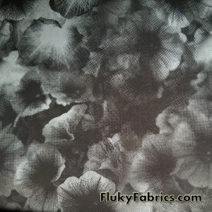 Petunia Nylon Spandex