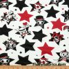 Multicolor Tokidoki Cotton Jersey  Fabric