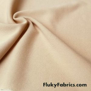 Nude Swimsuit Poly Nylon Lining