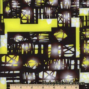 Bee Lights Nylon Spandex