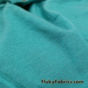 Sea Galleon Color Bamboo Jersey Lycra Fabric