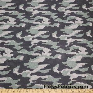 Zig Zag Chevron Camouflage Nylon Spandex Bikini, Swimsuit, Swimwear Fabric