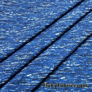 Stretch Abstract Blue Noise Print Swimsuit, Swimwear, Bikini Nylon Spandex Fabric